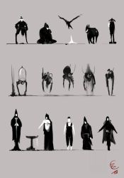 thumbnails for FMP by calerdonian