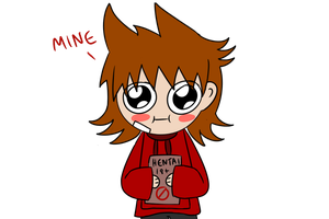 Some Tord Trash by Jolibe