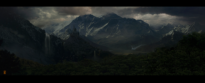 MOUNTAIN_DMP_CONCEPT by donmalo