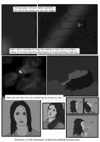 Distortion of 4th Dimension - Page 7 Chapter 1 by Oksana007