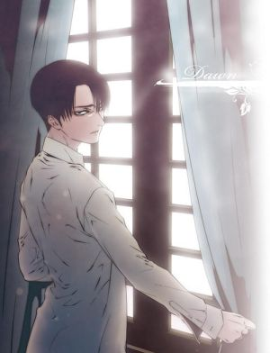 The Walk Of Shame [Levi | Reader | Modern AU!] by StilemaWillow on