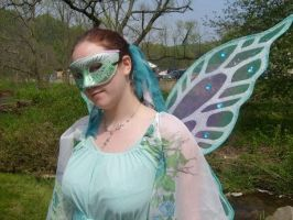 ID Fairy by MistressInsanity
