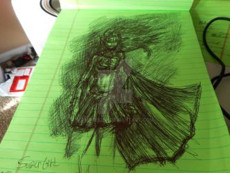 Super Girlllllll (Sup girllllllllllllllllllllll) by Andres256