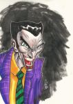 Joker by masamune7905