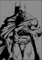 batman 7 by kanartist