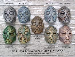 Masks100 Post by leckronium