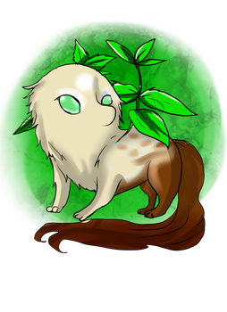 Request: Tiny Esk by Danielle-chan