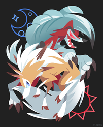 PKMN - Lugarugan by Versiris