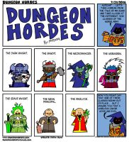 Dungeon Hordes #1690 by Dungeonhordes