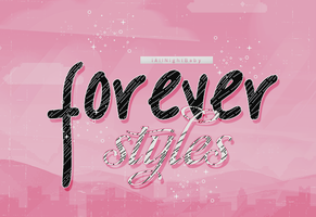 Forever | styles by iAllNightBaby