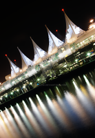 V.A.N Canada Place by Sunhillow