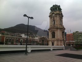 Pachuca by Guadisaves02