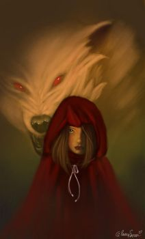 Red Riding Hood by dotLinks
