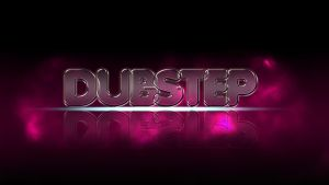 Dubstep Wallpaper by SomeoneGhost23