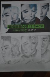 Big Bang is Alive by G-Riluv