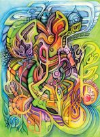 Abstract manifolds by farboart