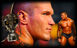 .:Randy Orton Banner:. by KymmieCup