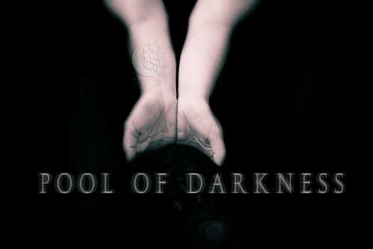 Pool Of Darkness by integramoiraisyndori