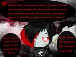 Life with Alliah - Warning by PlayboyVampire