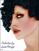 Colorize by LouneRouge
