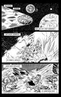 Conquest Issue 2 Page 1 by JamesLeeStone