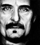 Kim Coates - Sons of Anarchy by Doctor-Pencil