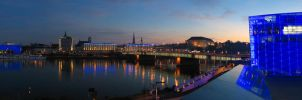 Linz Panorama by epicfail23
