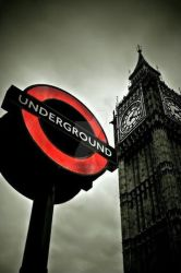 Impressions of London by Malleni