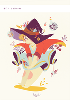 Witchsona by Aadorah