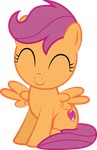 Scootaloo S6E7 by Scootaion