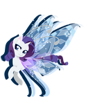 Rare Wings by FuyusFox