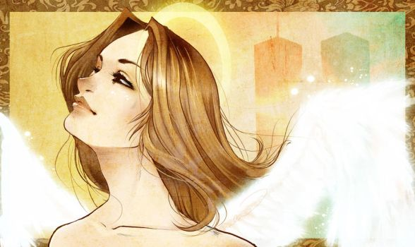 If you came back from heaven by luniara