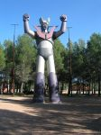 Mazinger Z is alive by Asuka2