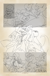Life of Reign - Page 18 (work in progress) by GorillaSketch