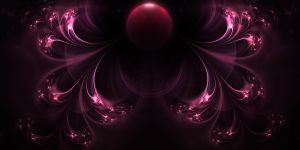 Symphony Of The Night by FractalEuphoria