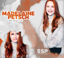Png Pack 3843 - Madelaine Petsch by southsidepngs