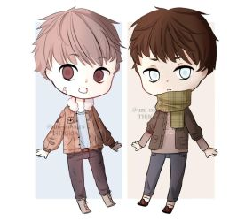 [closed] Fall adopt by Uni-colours