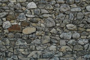 Old Stone wall texture 1 by BlokkStox