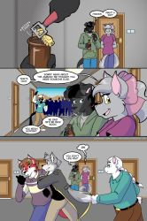 Furry Experience page 492 by Ellen-Natalie