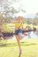 Misty 3 by KaylaErinOfficial