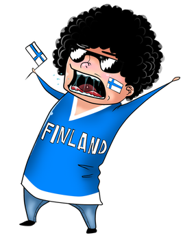 For the Finland by Mndcntrl