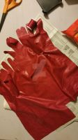 Gloves to be by DragonswordRyn