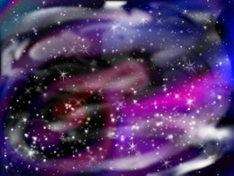 Space by RATchael