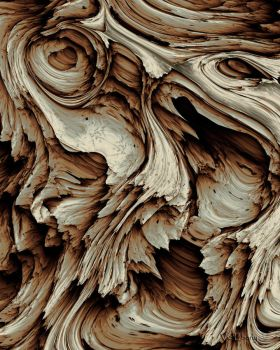 Driftwood 1 by VicEberly