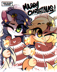 Merry Christmas! by MACKINN7