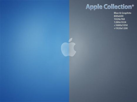 Apple Collection. by digitalsoft