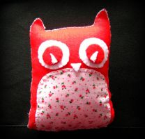 owl by HitomiMelissa