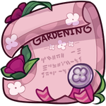 Diploma - Gardening by BankOfGriffia