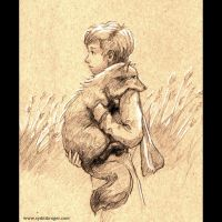 Le Petit Prince by sydniart