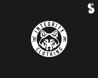Integrity-Clothing-Logo by whitefoxdesigns